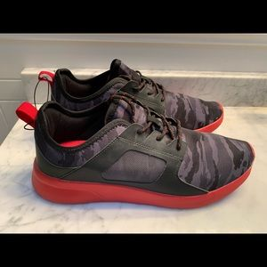 NWOT Athletic Works Men's Running Shoes Runners